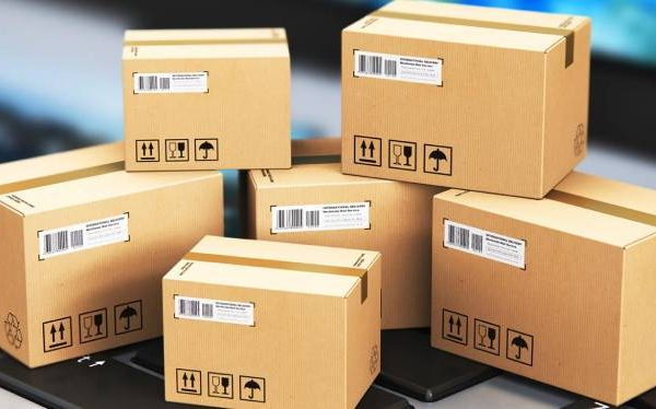 What is parcel delivery?